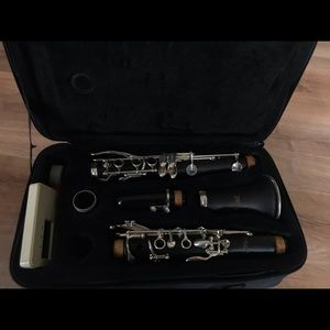 USED Libretto by Antigua LCL-2500 Bb Clarinet